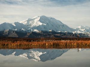 Mont McKinley