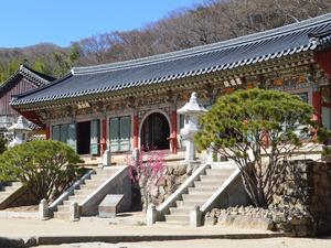 Busan (Corée du Sud)