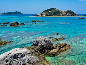 Okinawa (Japon)
