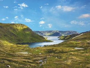 Honningsvag (Norvège)