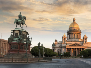 Saint-Petersbourg 4