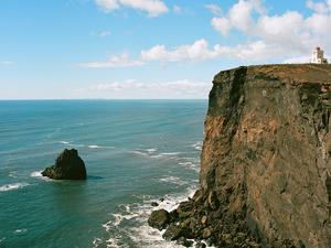 Vestmannaeyjar (Westman Islands)
