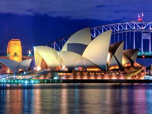 Sydney 2 (Australie)