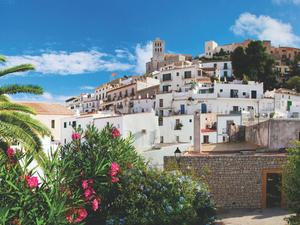 Ibiza (Ile des Baléares)