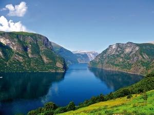 En mer (Norvège)