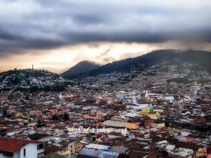 Quito (Équateur)