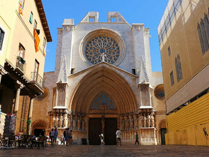 Tarragone (Espagne)