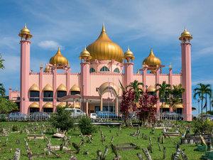 Kuching (Malaisie)
