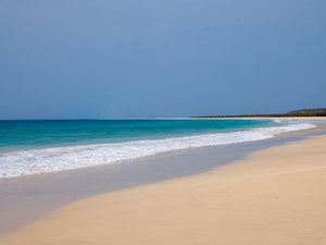 Sal Rei (Île de Boa Vista)