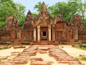 Siem Reap 2 (Cambodge)