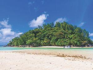 Île Moyenne - Mahé