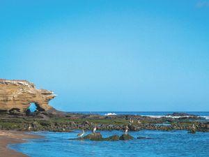 île Santiago