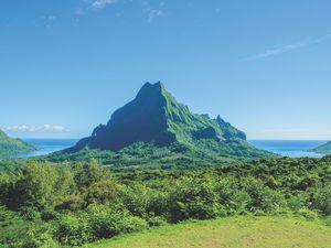 Tahiti Iti Vairao