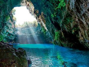Céphalonie (Grèce)