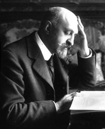 Photo historique de Jean-Baptiste Charcot