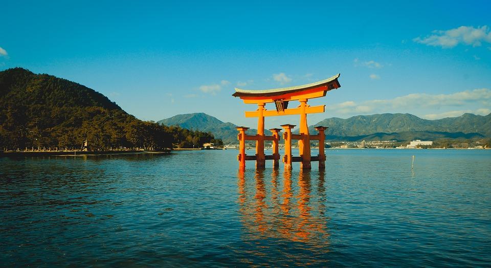Découvrir le Japon par la mer