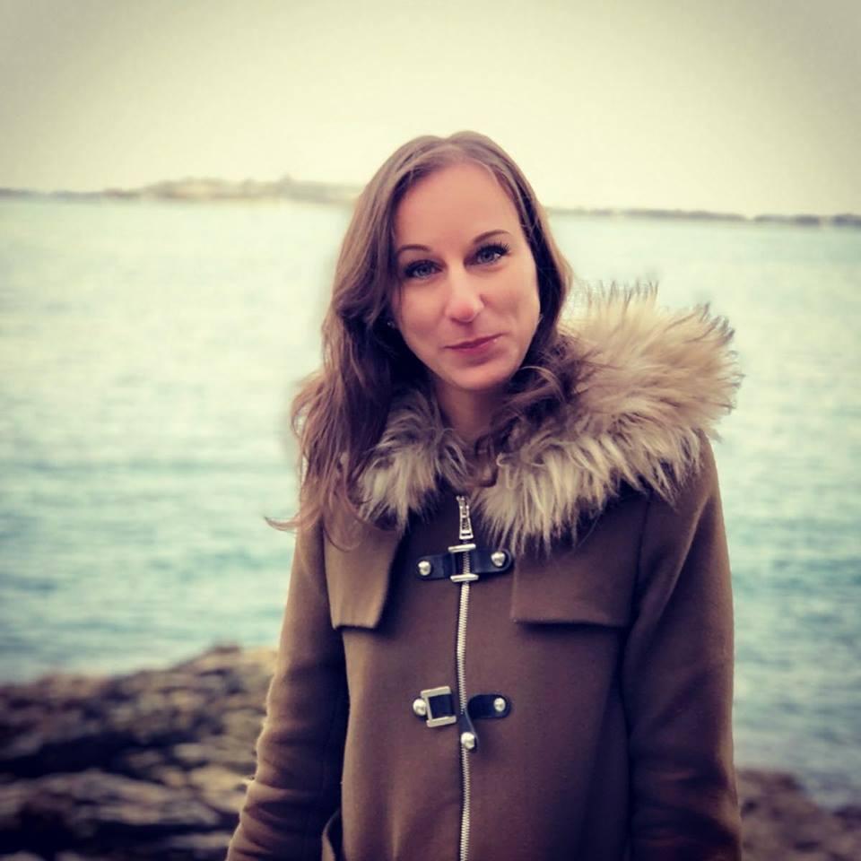 Stéphanie Chaudet : chef de projet chez Voyages d'exception