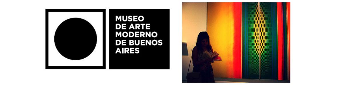 Le musée d'Art moderne de Buenos Aires