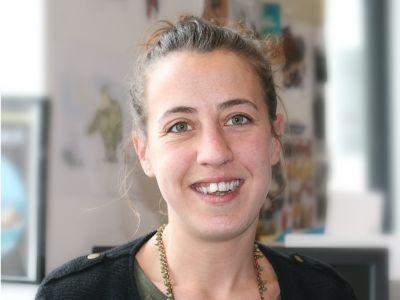 Mathilde Fontez