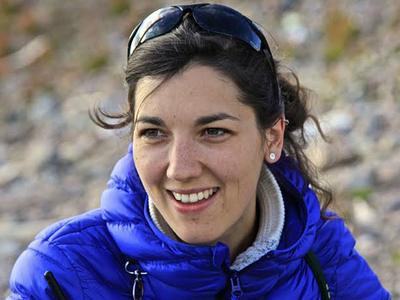 Lydie Lescarmontier