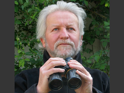 Sylvain Mahuzier