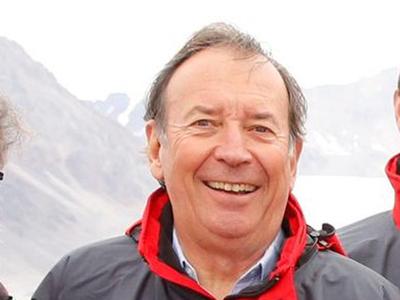 Alain Gleises