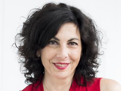 Mickaëlle Bensoussan