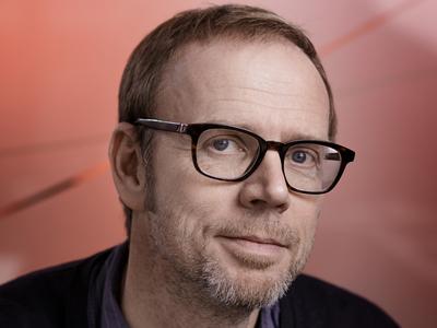 Philippe Bordes