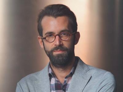 Nicolas Jacquet