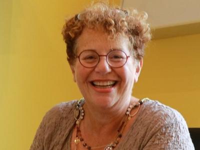 Docteur Sylvie Kalvarisky
