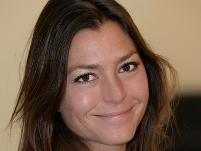 Patricia de Sagazan
