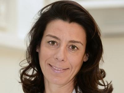 Marie de Greef-Madelin