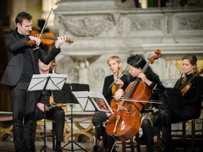 Quatuor Goldoni