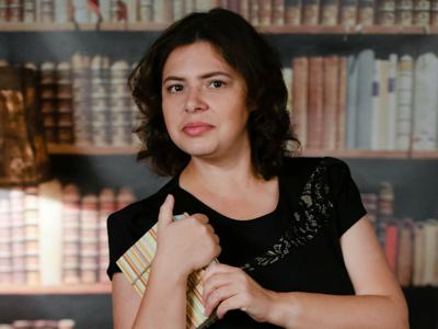 Natalia Griffon de Pleineville
