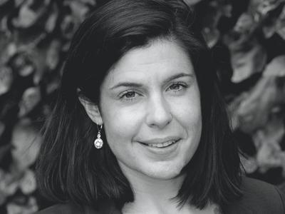 Charlotte d'Ornellas