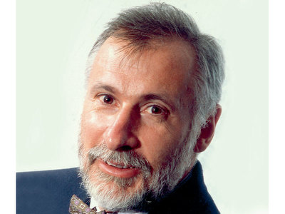 Pascal Vernus