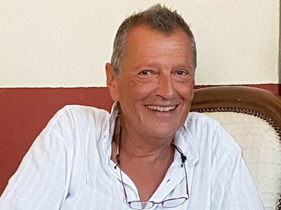 Michel Vergé-Franceschi