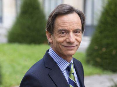 Olivier Barrot