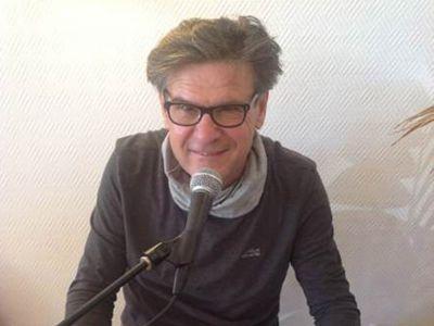 Philippe Pin