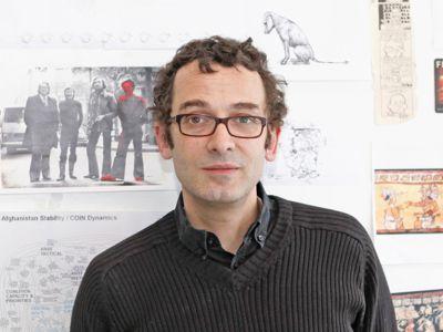 Hervé Poirier