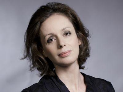 Isabelle Rivère