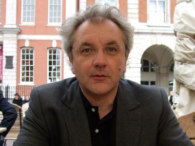 Jean-Pierre Saccani