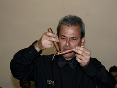 Juan Jesus Machin