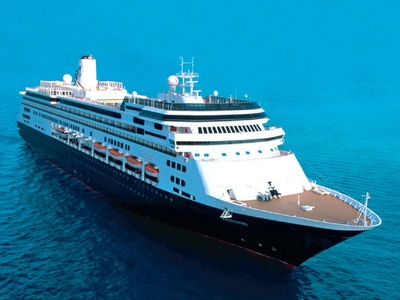 bateau zaandam