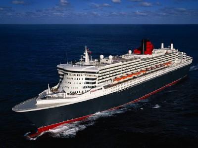 bateau queen mary 2