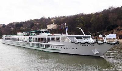 Le MS Camargue