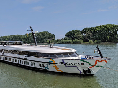 MS CruceVita