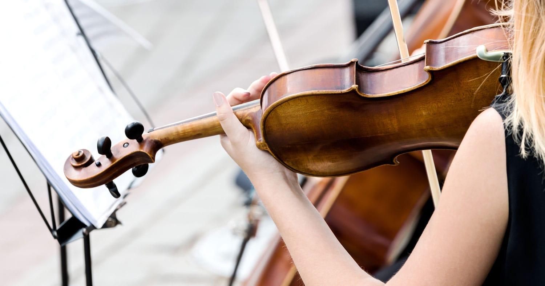 croisiere a theme musique classique