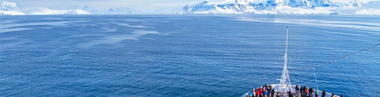 Bateaux polaires : types, destinations et cabines