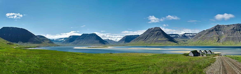 Fjord d'Islande : les plus beaux Fjords du pays